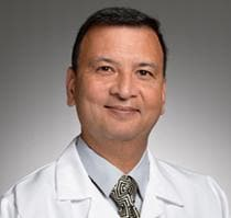Photo of Nabeel Afzal Saeed, MD