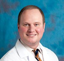 Photo of Mark T. Bates, MD
