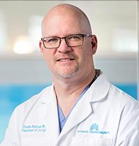 Photo of Dustin R. Ridout, MD