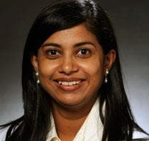 Photo of Reshma G. Bhat, MD
