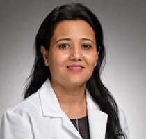 Photo of Gati Ajani Goel, MD