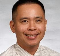 Photo of Kevin C. Loh, DO MPH