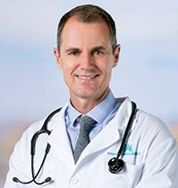 Photo of Dan L. Stillman, MD