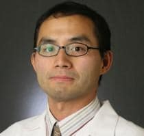 Photo of Charles Chun-Hsiang Chau, MD