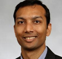 Photo of Sashi Kiran Pedapati, MD MPH
