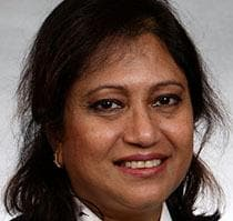 Photo of Masuma Chowdhury, MD
