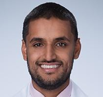 Photo of Shivam M. Patel, MD