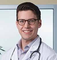 Photo of Derek J. Bowden, MD