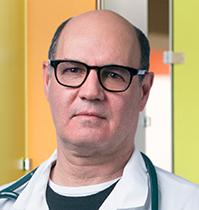 Photo of Alan S. Lidsky, MD
