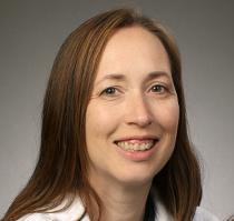 Photo of Theresa Marie Harned, MD