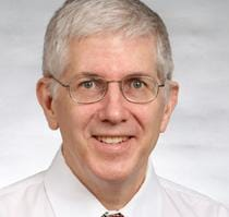 Photo of Martin T. Donohoe, MD
