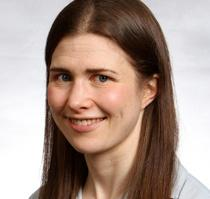 Photo of Pamela M. Scherer, MD