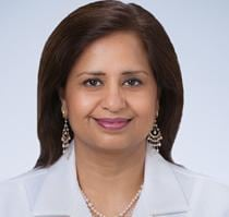Photo of Sameena S. Khan, MD