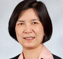 Photo of Jie Wang, MD