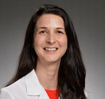 Photo of Begum Ozel, MD