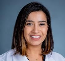 Photo of Radha Canepa, MD