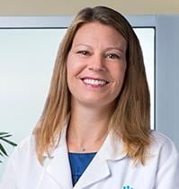 Photo of Amy M. Oldenburg, MD