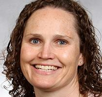 Photo of Sarah J. Leitz, MD