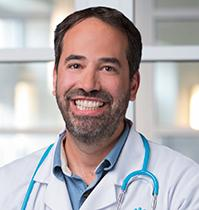 Photo of Shane Adam Lieberman, MD