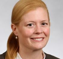 Photo of Carla J. Bowman, MD