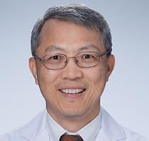 Photo of Siting Chen, MD
