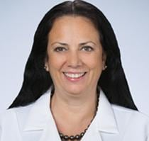 Photo of Tina R. Melendrez-Chu, MD