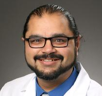 Photo of Ali Raza Effendi, MD