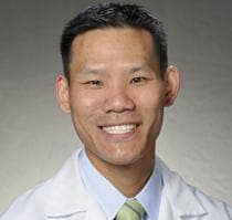 Photo of Winston Wei Lien, MD