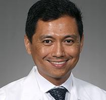 Photo of Lei Shi, MD