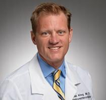 Photo of Brian Scott King, MD