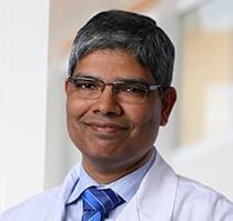 Photo of Hemchandra Mahaseth, MD