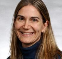 Photo of Kristine M. Schwinof, MD