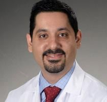 Photo of Arash Khalili, MD