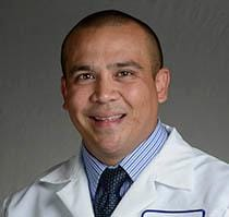 Photo of Joseph Arsenio Capp, MD