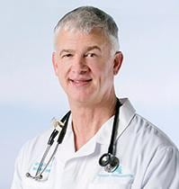 Photo of Gary L. McDonald, MD