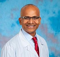 Photo of Ashwin M. Sheelvanth, MD