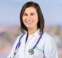 Photo of Arielle R. Gumer, MD