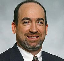 Photo of Michael S. Alberts, MD PhD