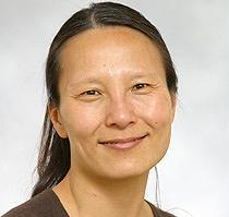 Photo of Christine Choo, MD