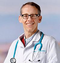 Photo of Adam G. Tsai, MD