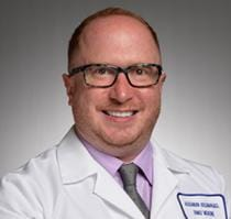 Photo of Alexander Morris Goldman, MD