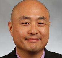 Photo of Albert S. Oh, MD