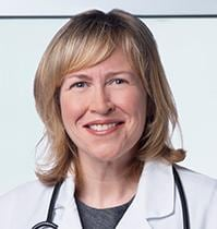 Photo of Laura E. Hughes, MD