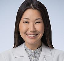 Photo of Megan S. Motosue, MD