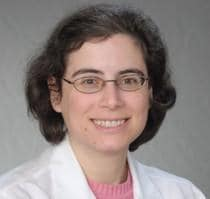 Photo of Nicole Basia Baril, MD