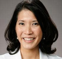 Photo of Annie Tran Carr, MD