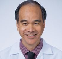 Photo of John K. Timtim, MD