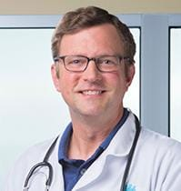 Photo of David K. Barclay, MD