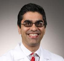 Photo of Anuj Datta, MD