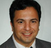 Photo of Ronald D. Sandoval, PhD